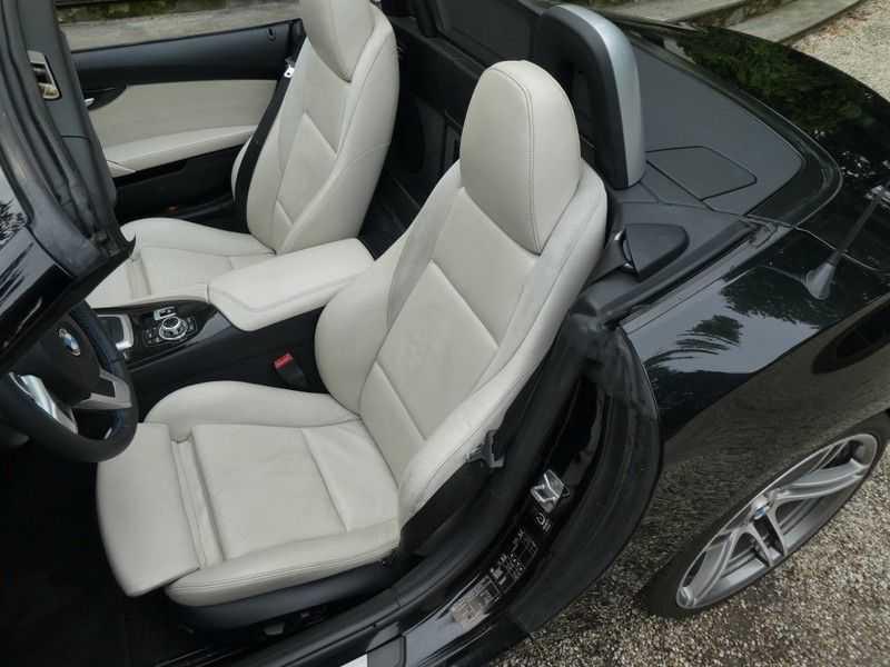 BMW Z4 Roadster sDrive35i afbeelding 5