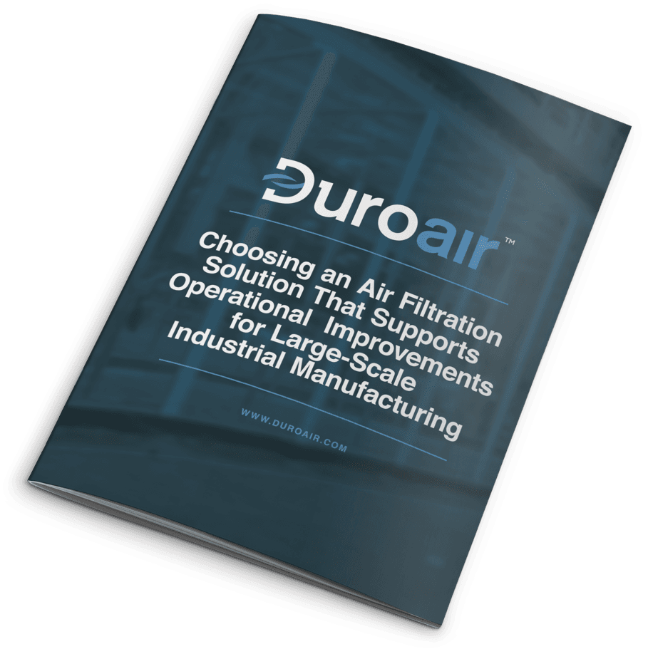 Duroair Technologies solution image
