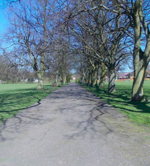 Kirk Lane Park