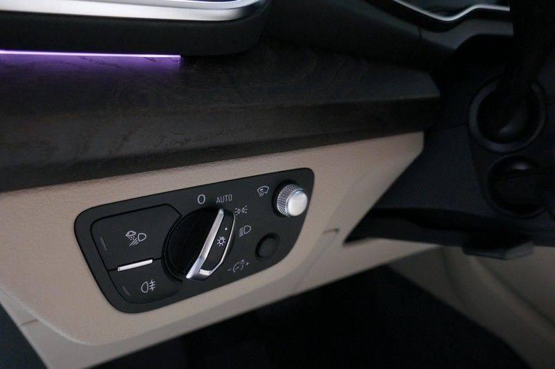 """Audi Q5 2.0 TDI quattro Design Panorama - 20""""LM afbeelding 22"""