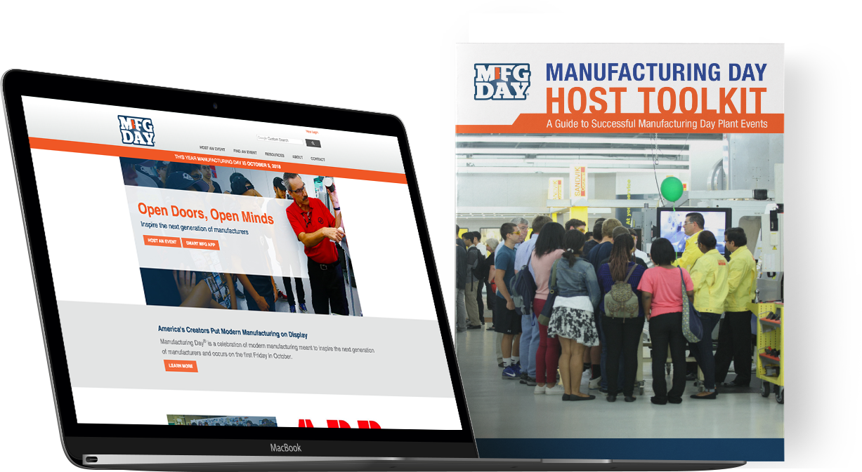 Manufacturing Day solution image