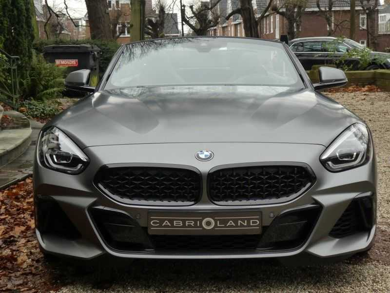 BMW Z4 Roadster M40i High Executive afbeelding 4