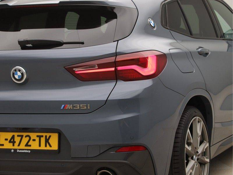 BMW X2 M35i High Executive Automaat afbeelding 23