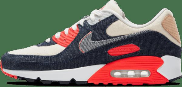 Nike x Denham Air Max 90