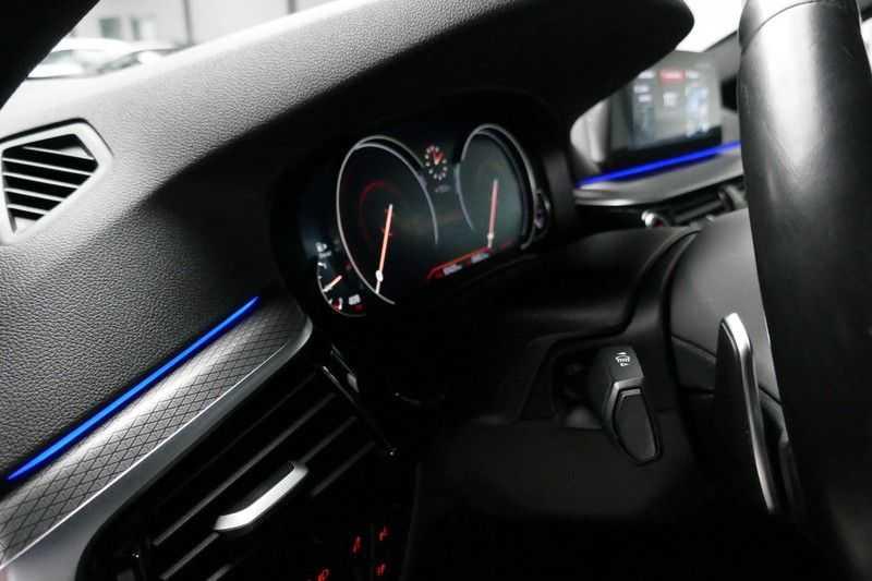 BMW 5 Serie 530d High Executive M-Sport afbeelding 16