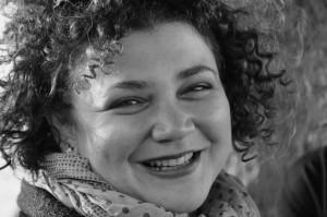 7 Salma El Tarzi Author Photograph