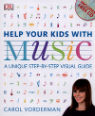 Help your kids with music by Carol Vorderman