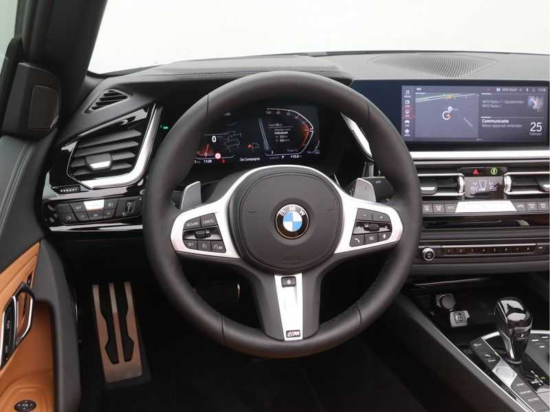 BMW Z4 Roadster sDrive 30i High Executive M-Sport Automaat afbeelding 7