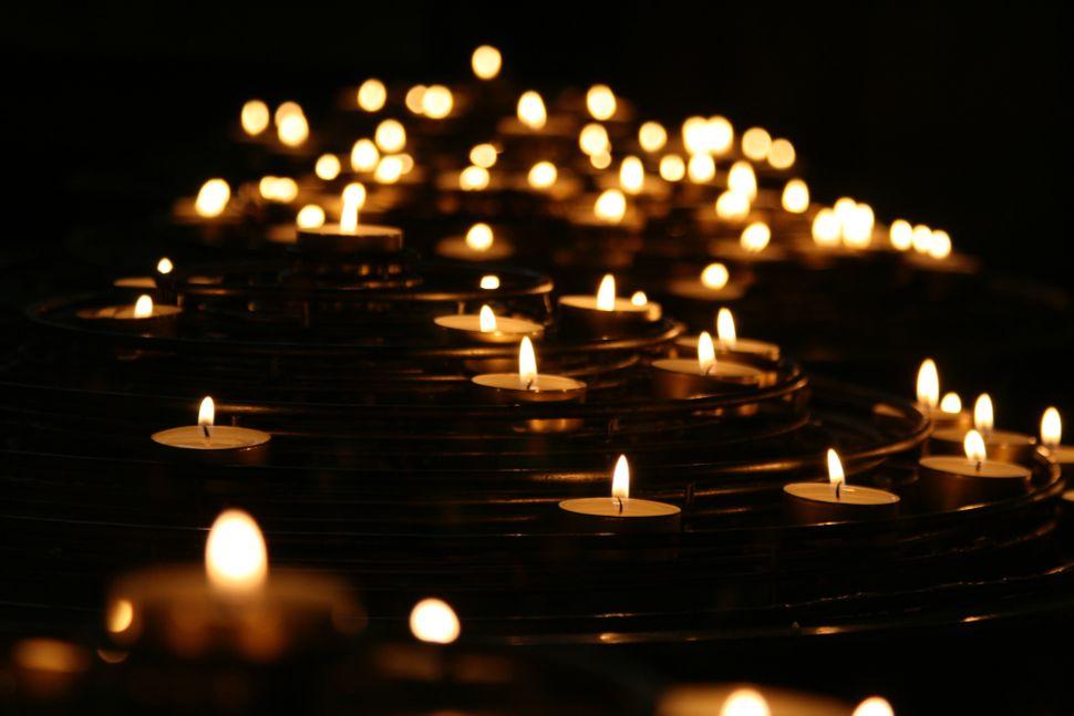 Remembering Charlottesville
