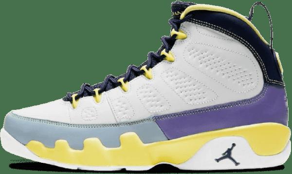 Nike Air Jordan 9 WMNS
