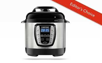 Top Rated Electric Pressure Cooker