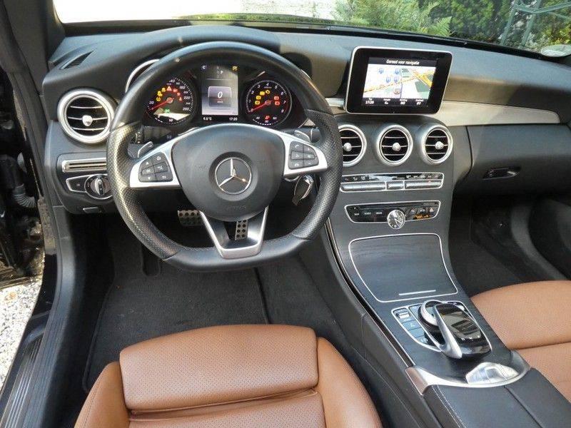Mercedes-Benz C300 Cabrio afbeelding 11