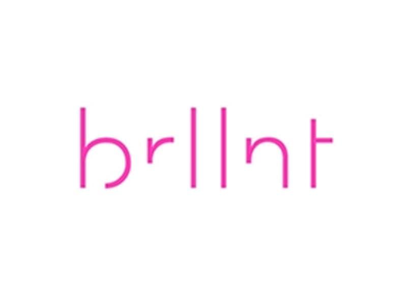logo for brllnt
