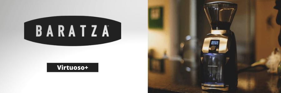 Baratza Virtuoso+  Review