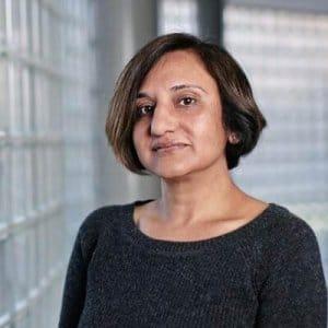 Preety Kumar