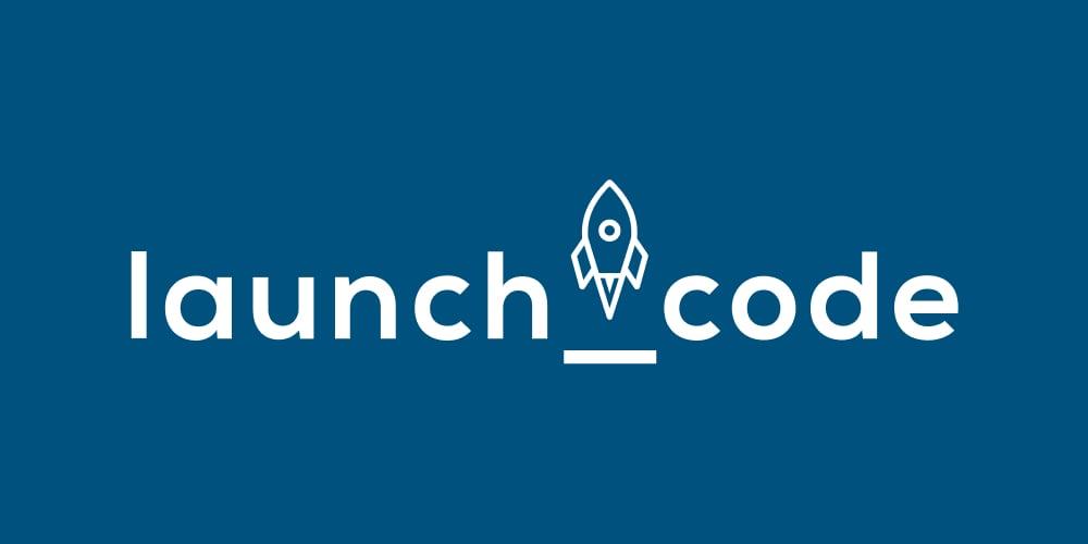 LaunchCode - Logo Image