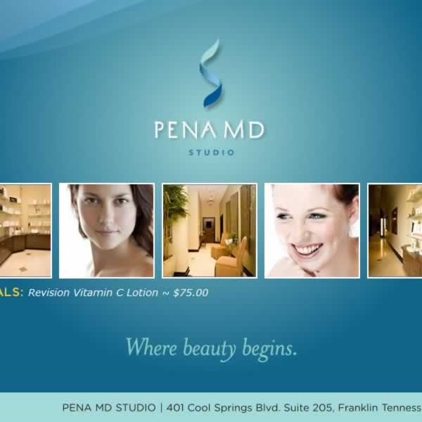 Pena MD Studio thumbnail