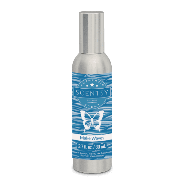Picture of Make Waves Room Spray