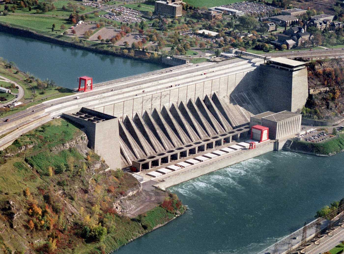 Accruent - Resources - Case Studies - New York Power Authority (NYPA) - Hero