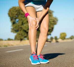 Running-related injuries in middle school cross-country runners: Prevalence and characteristics of common injuries.