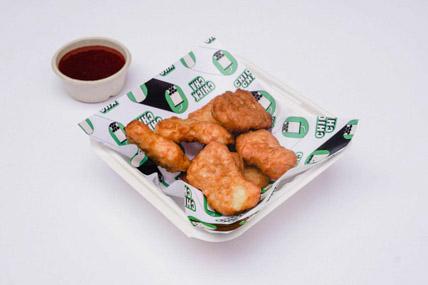 ChickCha - Chicken - Chicken nuggets with sweet chilli sauce