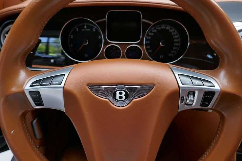 Bentley Continental GT 6.0 W12 GT Speed afbeelding 18