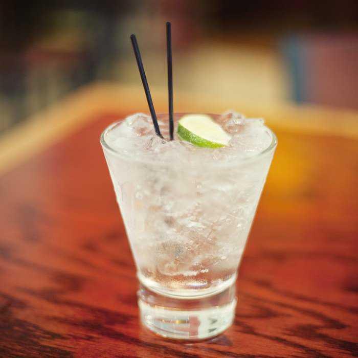 Autodafé Cocktail