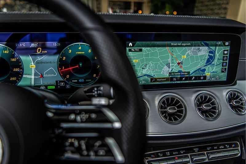 Mercedes-Benz E-Klasse Cabrio 300 AMG   Nieuw Model!   Head-up Display   Memory   Drivers Package   afbeelding 19
