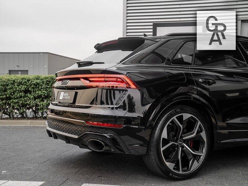 Audi RS Q8 4.0 TFSI Quattro 4.0 TFSI RS Q8 quattro afbeelding 6