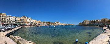 Marsaskala, Malta, 2019