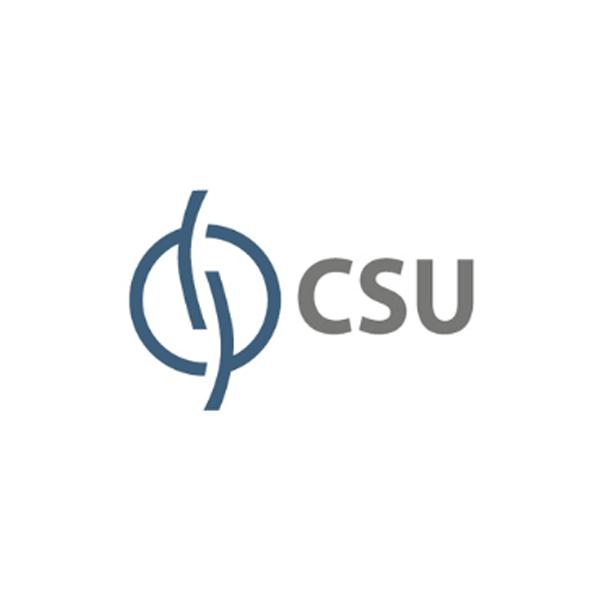 Logo de CSU