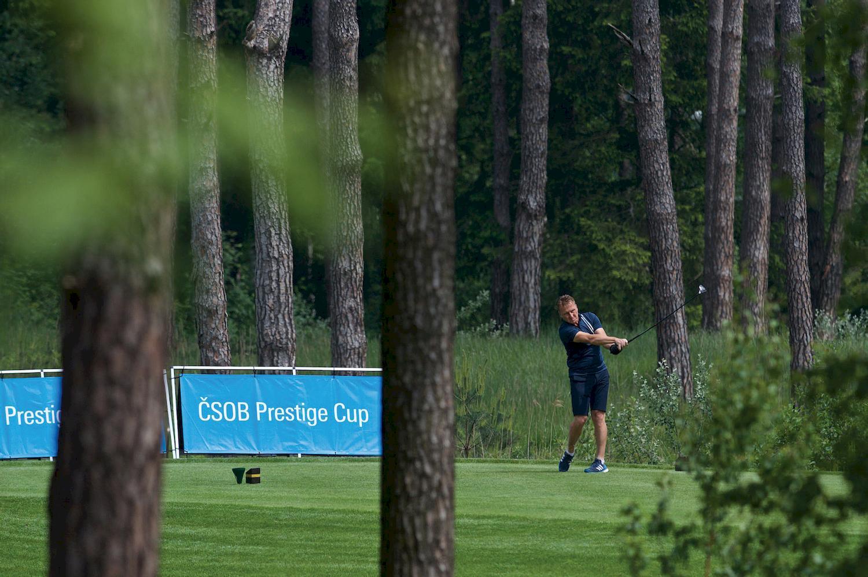 firemný / korporátny golfový turnaj