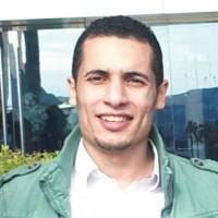 Mohammed Salah Adawi