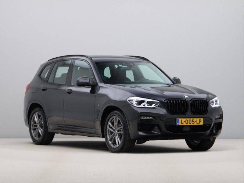 BMW X3 xDrive 20d High Executive afbeelding 7
