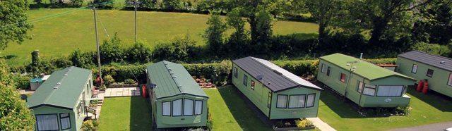 Tynllwyn Caravan & Camping Park