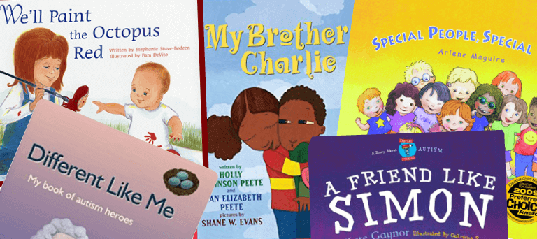 Five books to promote friendships, inclusivity and understanding of SEND