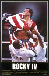 cover Rocky IV