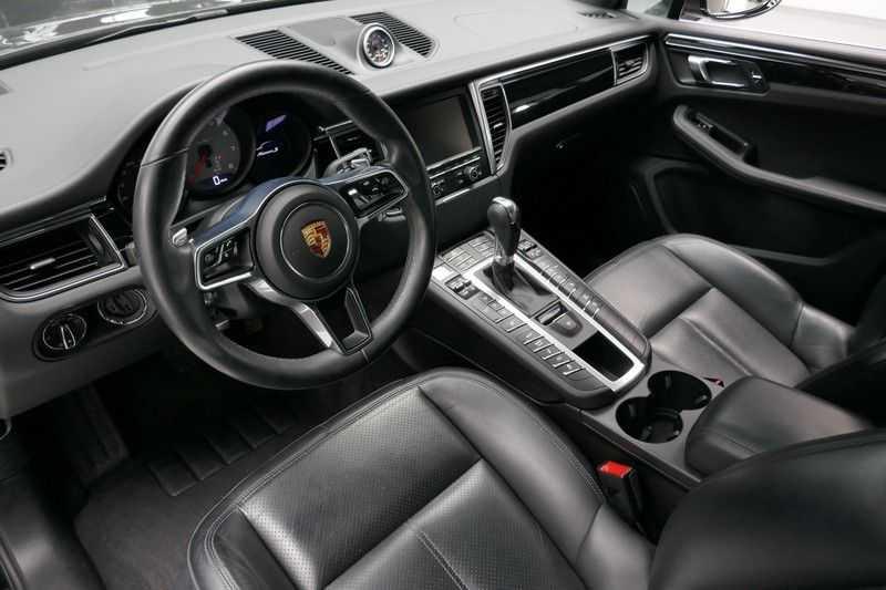 Porsche Macan 3.0 S Panorama - Luchtvering afbeelding 20