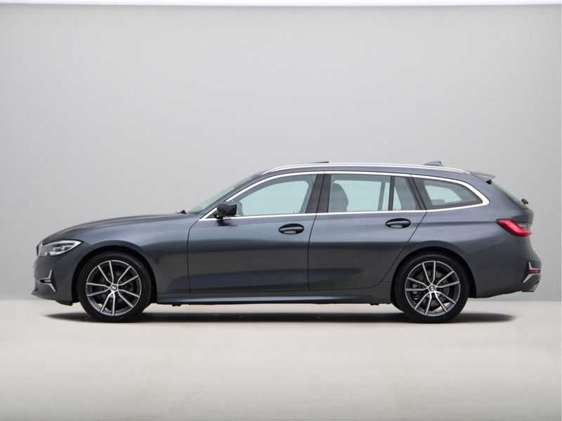 BMW 3 Serie Touring 320d High Executive Edition afbeelding 14