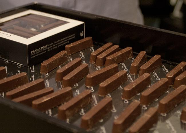 hotel chocolat milk chocolate