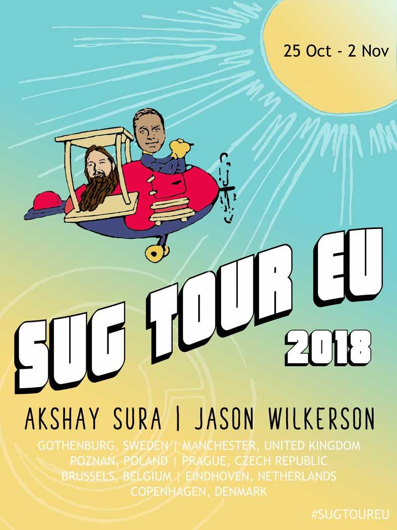 EU Tour