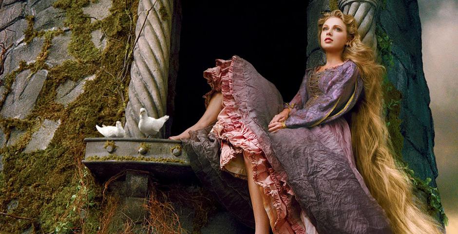Taylor Swift Dream Portrait