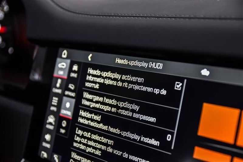 Porsche Cayenne 3.0 SPORTDESIGN+22INCH+HEADUP+PANO.DAK NP.169K afbeelding 11