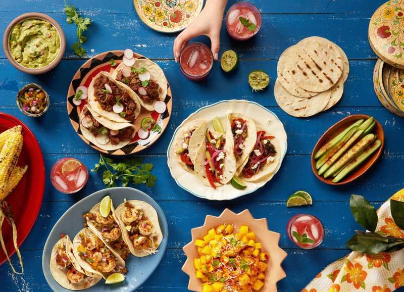 DIY Recipe: Semi-Homemade, CBD-Infused Tacos