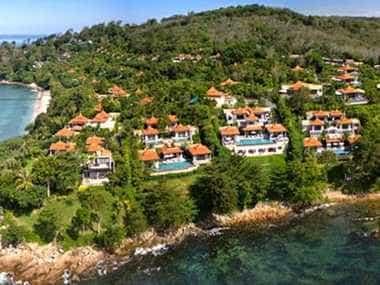 Trisara Private Residence