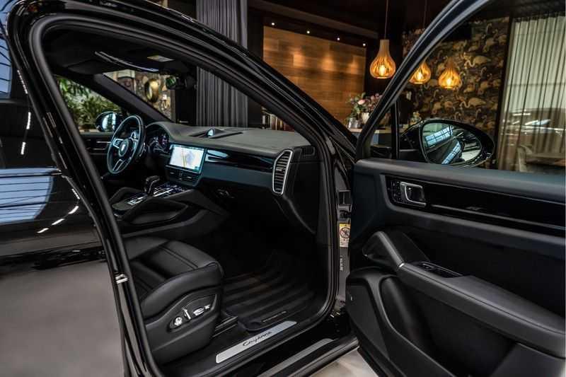 Porsche Cayenne Coupé 3.0 | BOSE | Adaptieve luchtvering | Led-Matrix | Licht Design pakket afbeelding 20