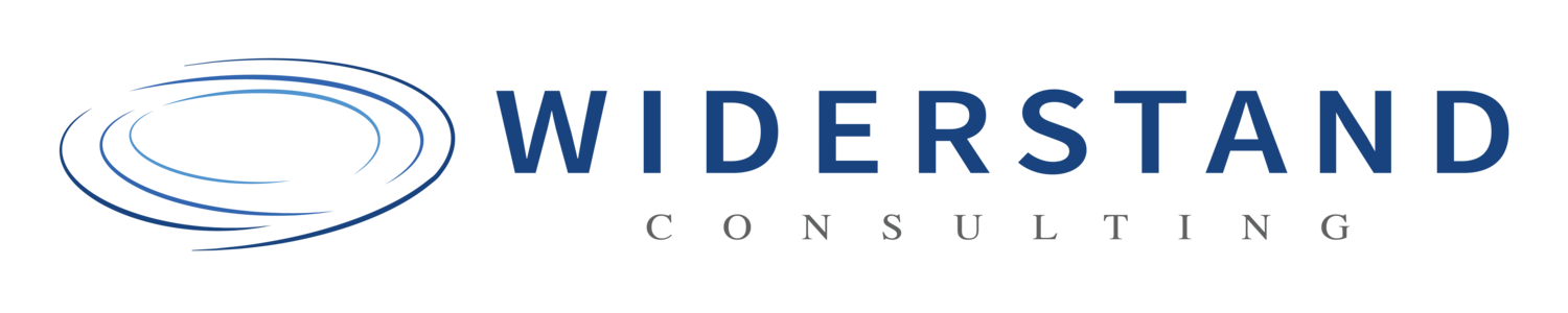 Widerstand Consulting logo