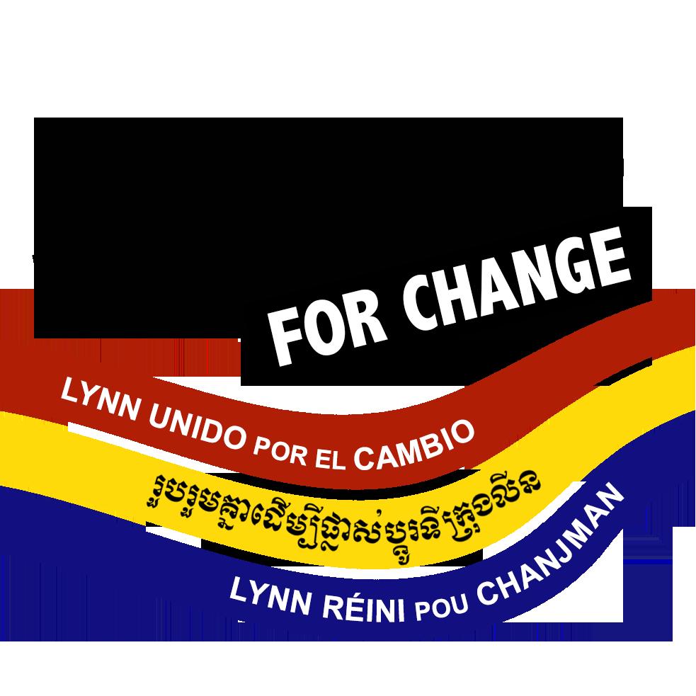 Lynn United for Change