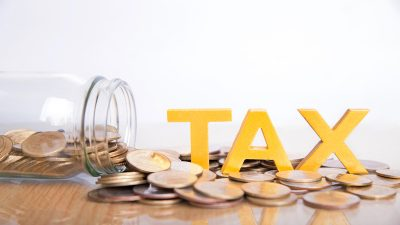 CIO Viewpoint: Are Higher Taxes Really Disastrous?