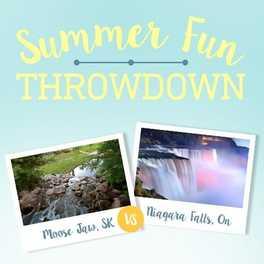 Summer Fun Throwdown - Canadian Style